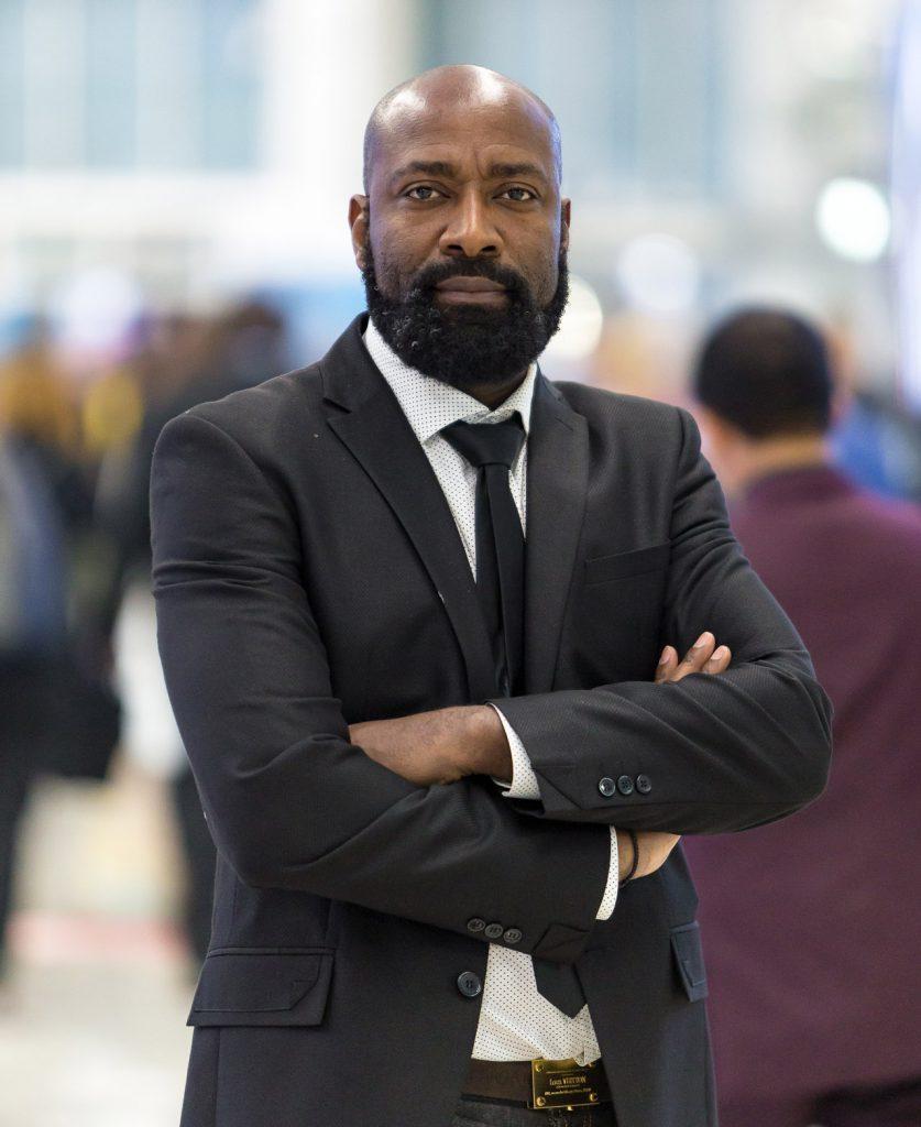 Луис Гоуенд – эксперт по бизнес-коммуникациям, специалист во взаимоотношениях между Африкой и Россией