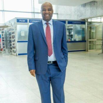 Маурис Околи (Maurice Okoli)