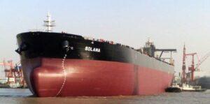 Экспорт нефти из Западной Африки повышает ставки на танкеры типа VLCC